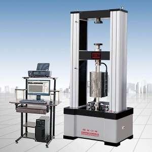 微机控制金属高温拉力试验机